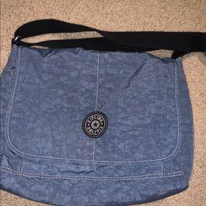 Kipling crossbody book bag